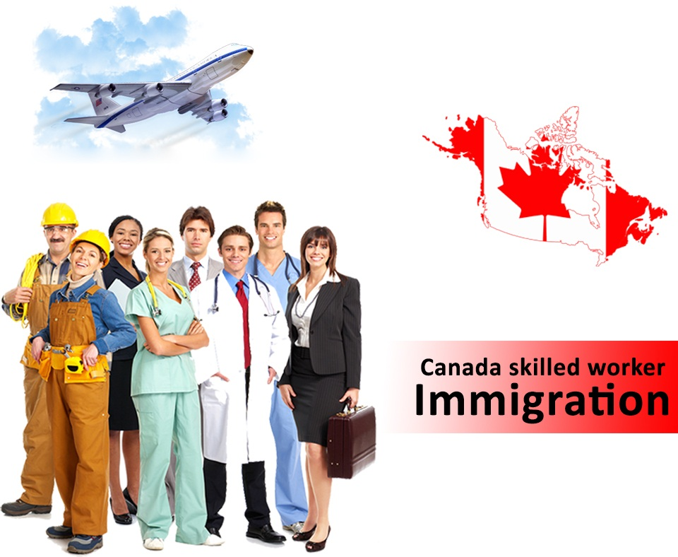 canada-skilled-worker-immigration